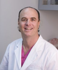 Dr. Richard Weiss
