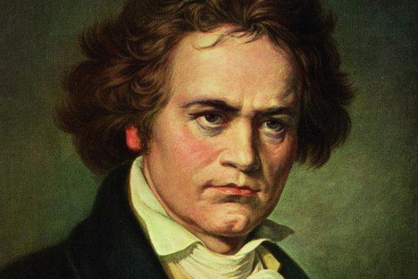 Ludwin van Beethoven