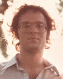 Dr Weiss in the 70s!