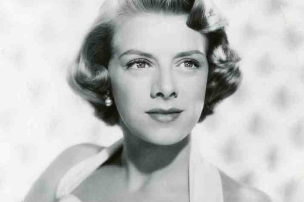 Rosemary Clooney in 1953