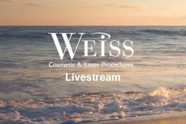 Livestream video coming soon!